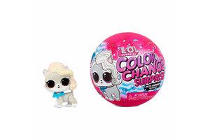MGA Entertainment L.O.L. Surprise! Color Change Pets - assortiment