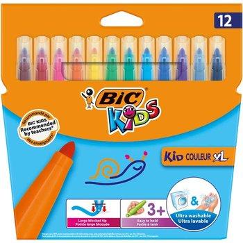Bic BIC Kids viltstiften Kid Couleur XL - 12stuks