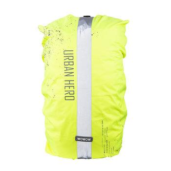 wowow Bag Cover Urban Hero 30L - Yellow