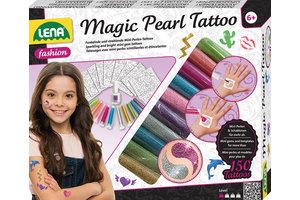 Lena Magic Pearl Tattoo