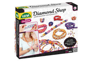 Lena Diamond Shop - Armbandjes