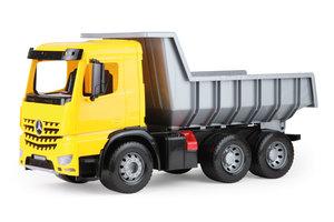 Lena Giga Trucks Kiepwagen Mercedes-Benz Arocs - 67cm