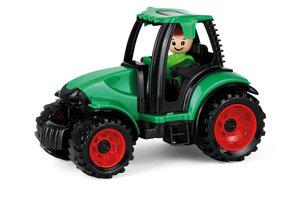Lena Truckies Tractor + figuurtje - 17cm