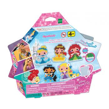 Aquabeads Aquabeads - Disney Princess schitterende figurenset