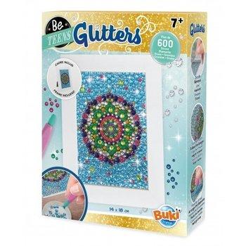 Buki Be Teens - Glitters Mandala