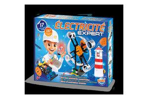 Buki Expert Elektriciteit