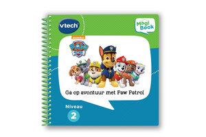 VTech Paw Patrol - MagiBook (3-6jaar)