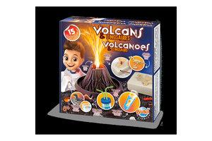 Buki Vulkanen & Dinosaurus