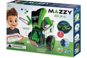 Buki Xtrem Bots - Robot Mazzy