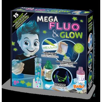 Buki Mega Glow & Fluo