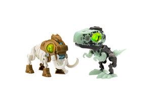 Silverlit Biopod Dino Duopack