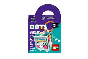LEGO LEGO DOTS Tassenhanger eenhoorn - 41940