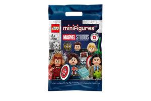 LEGO LEGO Minifiguren Marvel Studios - 71031