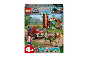 LEGO LEGO Jurassic World Stygimoloch dinosaurus ontsnapping - 76939