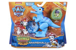 Spin Master Paw Patrol Dino Rescue - Action Pack Pups - 1 exemplaar