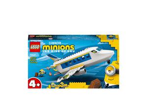 LEGO LEGO Minions Training van bouwset - 75547