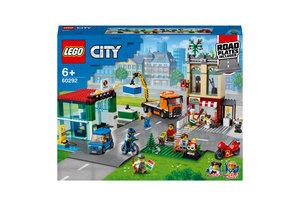 LEGO LEGO City Stadscentrum - 60292