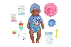 Zapf Creation Baby Born - Magic Boy Bruin 43 cm