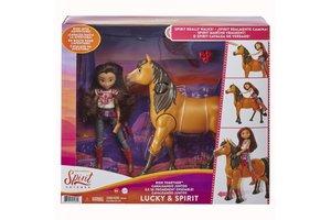 Spirit Spirit - Forever Free Spirit & Lucky