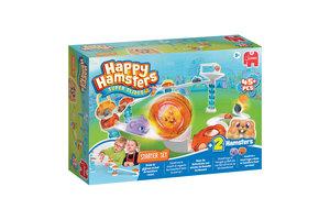 Jumbo Happy Hamsters - Starter set