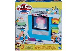 Play-Doh Play-Doh Kitchen Creations  - Prachtige taarten oven