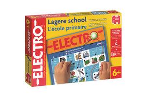 Jumbo Electro Lagere school