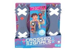 Mattel Crossed Signals