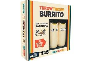 Asmodee Throw Throw Burrito