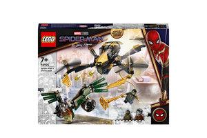 LEGO LEGO Marvel Spider-Man's droneduel - 76195