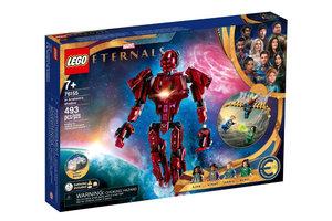 LEGO LEGO Marvel Eternals In de schaduw van Arishem -76155