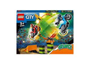 LEGO LEGO City Stuntcompetitie - 60299