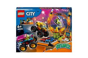 LEGO LEGO City Stuntshow arena - 60295