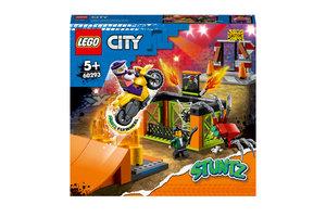 LEGO LEGO City Stuntpark - 60293