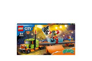 LEGO LEGO City Stuntshowtruck - 60294