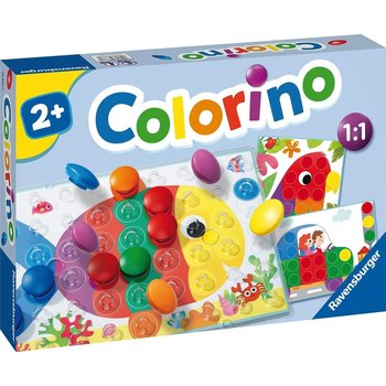 Ravensburger Colorino - Kinderspel