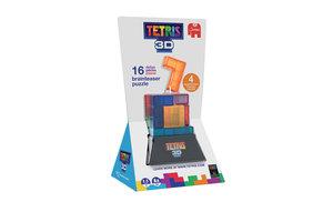 Jumbo Tetris 3D