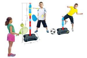 Sport Speel Set 2-in-1