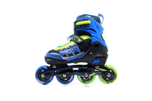 Move Inline Skates Fast Boy - 30-33