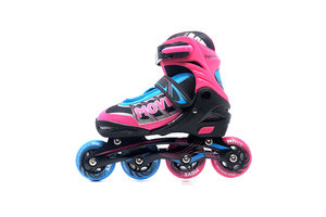 Move Inline Skates Fast Girl - 30-33