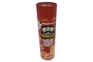 Y-wow Puzzel Supersized Pringles - 1000 stuks