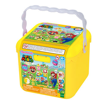 Aquabeads Aquabeads - Super Mario Box