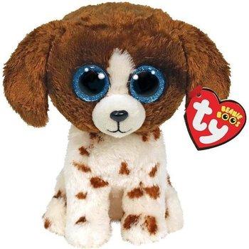 Ty Beanie Boo's Small - Muddles de hond
