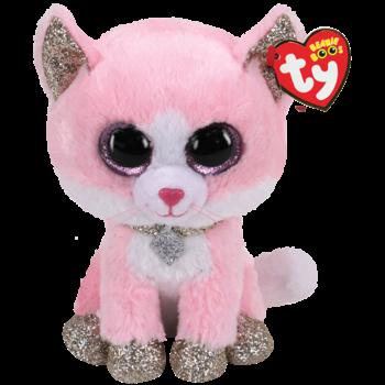 Ty Beanie Boo's Small - Fiona de Kat