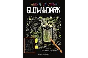 Standaard Uitgeverij Magische kraskaarten - Glow-in-the-Dark