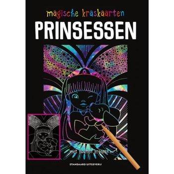 Standaard Uitgeverij Magische kraskaarten - Prinsessen