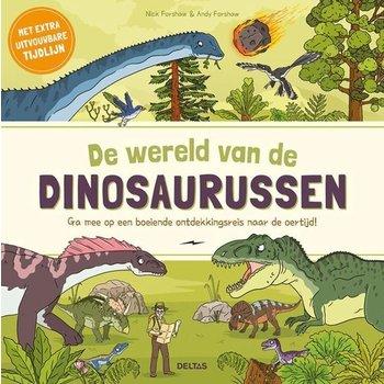 Deltas De wereld van de dinosaurussen