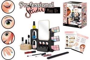 Buki Professional Studio Make Up V2
