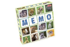 Tactic Memo - Baby dieren