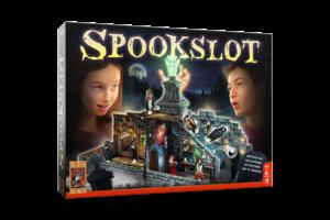 999 Games Spookslot (bordspel)