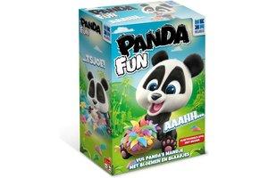 Megableu Panda Fun